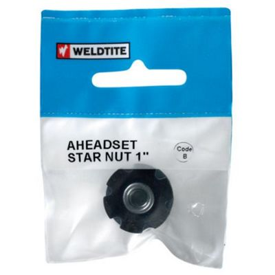 A/head Star Washers - 25.4