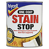 Polycell Stain Stop 1l