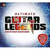 Ultimate Guitar Legends
