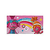 Trolls Dreams Beach Towel
