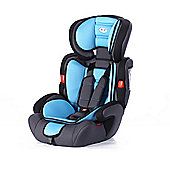 Mcc Taurus 3 in 1 Baby Child Car Safety Booster Seat (Blue)