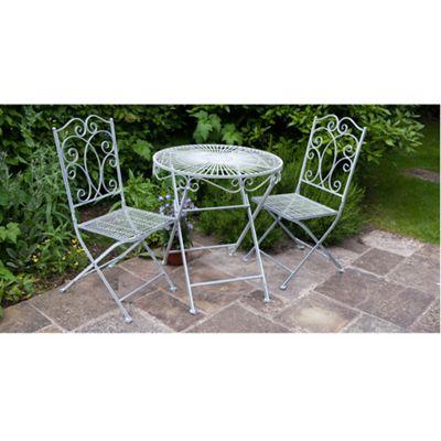 Tesco Dining Chair White