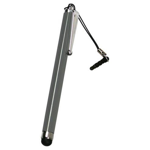 Port Design Universal Tablet Stylus - Silver