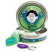 Crazy Aaron's Foxfire UV Reactive Phantom Thinking Putty