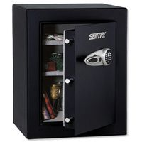 Sentry Security-Safe Office Electronic Lock Safe T8-331