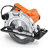 VonHaus 1200W 185mm Circular Saw