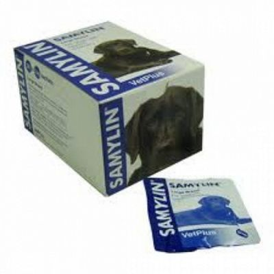 Samylin Tablets For Large Breed 30 Per Pack