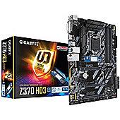 GIGABYTE Z370 HD3-OP Motherboard With Built-in 32GB Intel Optane Memory
