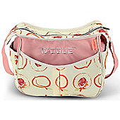 BabyTravel iVogue Changing Bag (Peach)