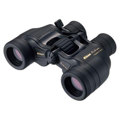 Nikon Action Vii 7-15 x 35 Binoculars