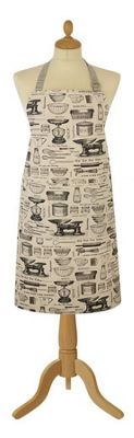 Ulster Weavers Baking Design Cotton Apron 7BKI01