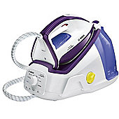 Bosch TDS6080GB Serie 6 ProHygienic Steam Generator Iron White And Violet