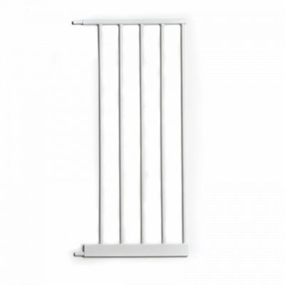 Bettacare Auto-Close Safety Gate Extension - White 5 Bar