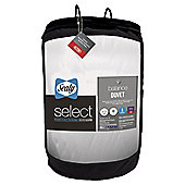 Sealy Select Balance Duvet - 10.5 Tog - Super King