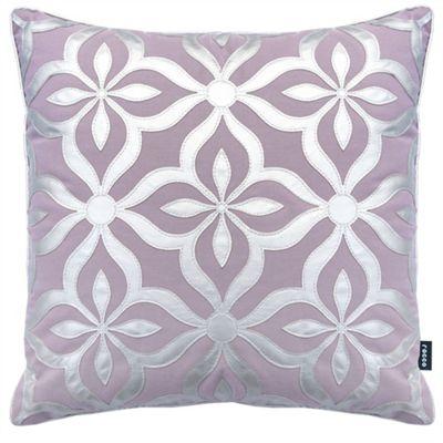 Rocco Dubai Damson Cushion Cover - 42x42cm