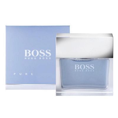 Hugo Boss Pure Aftershave 75ml