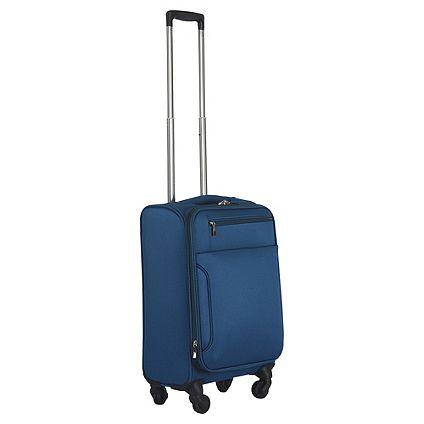 Save 1/3 on selected Tesco luggage