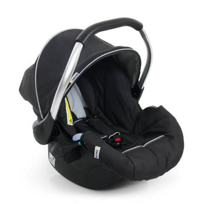 Hauck Car Seat Black - Group 0