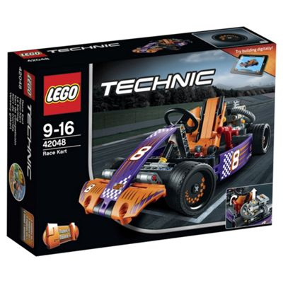 LEGO Technic Race Kart 42048 Car Toy