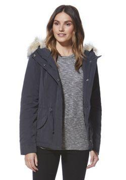 Womens Parkas Womens Coats Jackets Ff Tesco Price 30