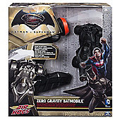 Air Hogs Batman v Superman RC Zero Gravity Batmobile