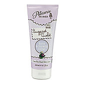 Patisserie de Bain Sugared Violet Bath & Shower Creme 200ml
