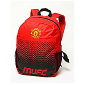 Manchester United FC Fade Backpack
