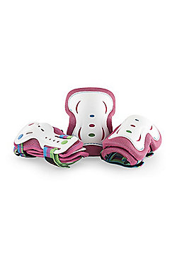 SFR Rio Roller Essential Triple Padset - Candi - Large (age 9-12)