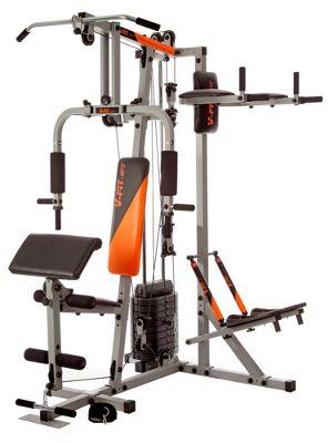 V-fit STG/09-3 Herculean Python Home Gym System