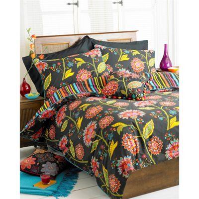 Riva Home Bengal Multicolour Duvet Cover Set - Single