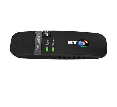 BT 600 Dual Band Wi-Fi Dongle