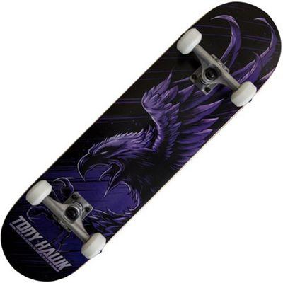 Tony Hawk 360 Signature Series - Swoop Purple Complete Skateboard
