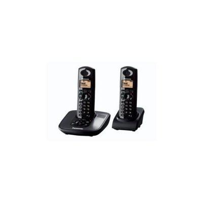 Panasonic_KX TG6482ET_Cordless phone