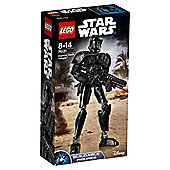 LEGO Star Wars Rogue One Imperial Death Trooper 75121