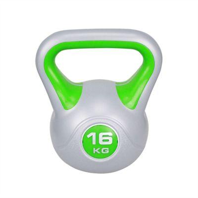 Confidence Fitness Pro Kettle Bell Kettlebell - 16Kg