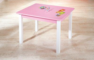 Interlink Lotta Solid Wood Table
