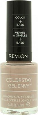 Revlon Colorstay Gel Envy Nail Polish 11.7ml - 540 Checkmate