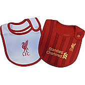 Mothercare Liverpool Bibs - 2 Pack