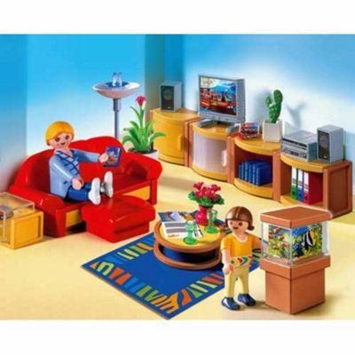 Playmobil - Living Room 4282