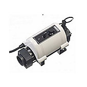 Elecro Nano Splasher Pool Heater 3kW