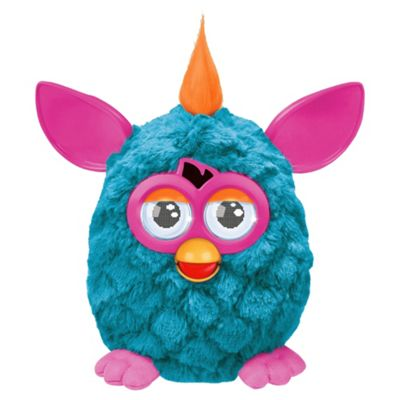 Furby - Cool - Teal / Pink