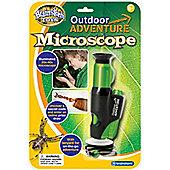 Outdoor Adventure Microscope