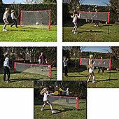 Mitre 5 in 1 Sports Net