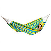 Amazonas Barbados XL Hammock in Lemon