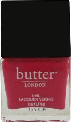 Butter London Nail Lacquer Nail Polish 11ml - Primrose Hill Picnic