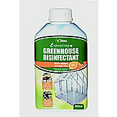 Vitax Greenhouse Disinfectant - 500ml