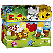 LEGO DUPLO My First Creative Chest Chest 10817