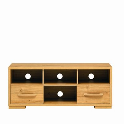 Caxton Strand Wooden TV Cabinet