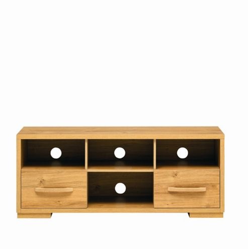 Caxton Strand Wooden TV Cabinet