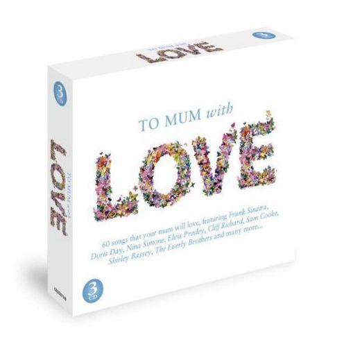 To Mum With Love (3Cd)